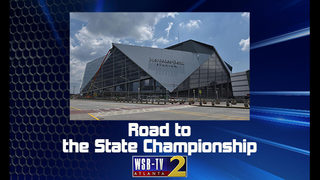All Saturday state high school football championship games postponed