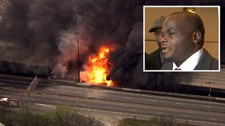 Man accused of setting fire that brought down I-85 bridge may never see jail time