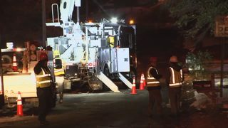 Estimated 24,000 still without power after winter storm