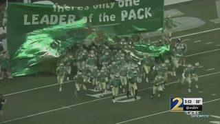 Parents, fans upset after GHSA reschedules football championship games