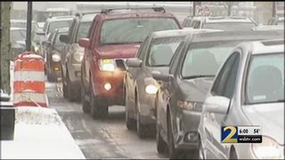 GDOT says everything went as planned over snow storm response
