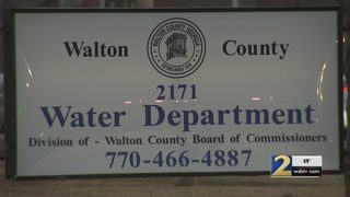 Woman says she was floored when she got $5,000 water bill