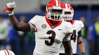 Bulldogs land 2 players on AP