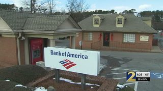 Group followed man from ATM and held him at gunpoint in driveway, victim says