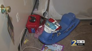 Neighbors up in arms after insurance company refuses to pay for cracked pipes, damage