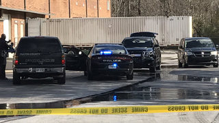 Shooter accused of gunning down co-worker killed in car crash, police say