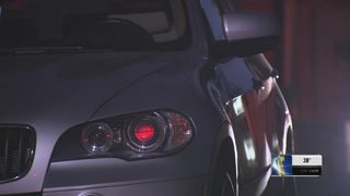 Police team up with SWAT teams to combat car break-ins
