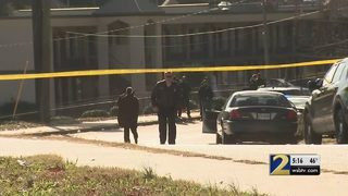 Suspect had BB gun in officer-involved shooting near school, police say