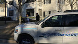 Union City police investigating deadly shooting at apartment complex
