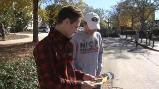 UGA student wins free tickets to Rose Bowl