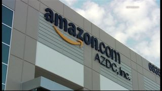Metro Atlanta city pulling all the stops to become Amazon
