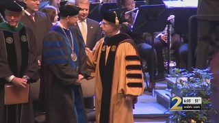 KSU announces nationwide search for next president