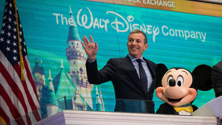 Disney buying large part of 21st Century Fox in $52.4 B deal