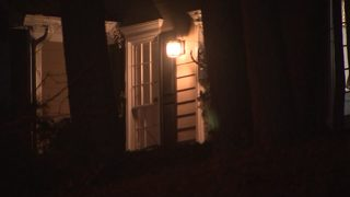 Family says robbers in police gear tied them up during home invasion