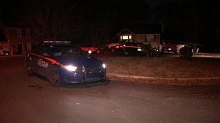 2 found dead inside house in Atlanta, police say