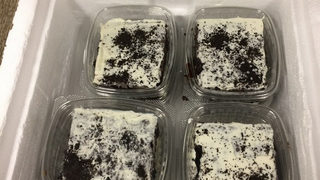 Teen busted for allegedly selling pot brownies outside Walmart
