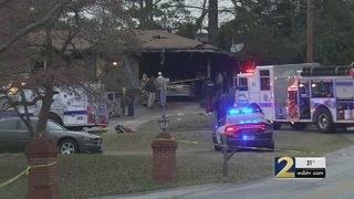 Investigators say deadly house fire started at electrical outlet