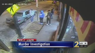 Police hope new surveillance video will help solve man