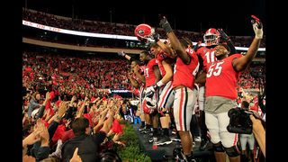 UGA fans driving up National Championship ticket prices