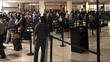 TSA security line closed at Hartsfield-Jackson due to power outage