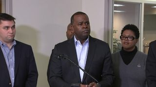 Mayor Reed: No evidence fire that caused airport power outage was deliberate
