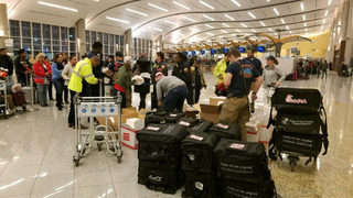 Chick-fil-A comes to the rescue during Atlanta airport