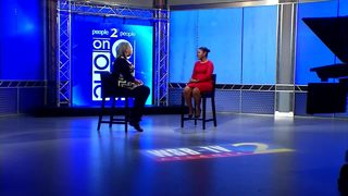 Go Red for Women champion is One on One with Jocelyn Dorsey