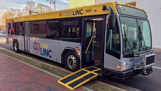 Cobb County transit buses to operate on Saturday schedule tomorrow