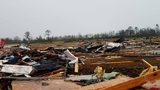 Deadly tornadoes in January