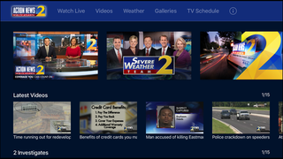 You can now stream WSB-TV on Roku, Amazon Fire Stick and