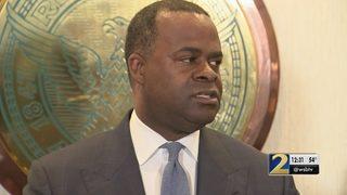 Mayor Reed announces big boost for movie makers in metro Atlanta