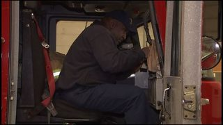 DeKalb firefighters spend Christmas Eve protecting community