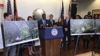 $100 million expansion coming to Piedmont Park