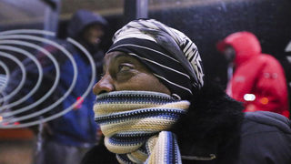 Are you ready for temps in the teens? They