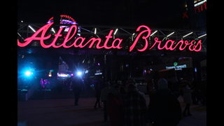 Braves hosting playoff watch party at The Battery Atlanta tonight