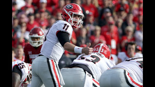 These are the biggest questions UGA faces heading into its season opener