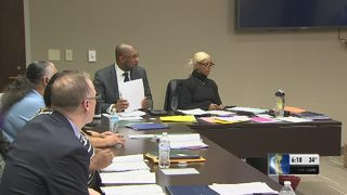 Pension board votes to pursue lawsuit over control of funds