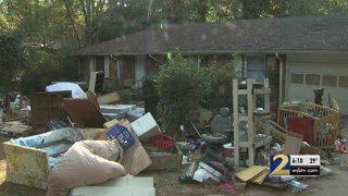 DeKalb County makes year-end goal of demolishing blighted homes