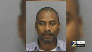 Police: Man threatens to shoot up church, kill everyone inside