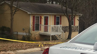 Man killed after breaking into Gwinnett home, police say