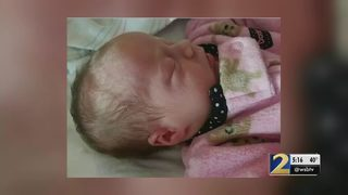 Mother accused of killing 2-week old faces charges
