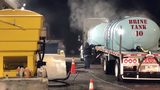 GDOT prepares roads for icy conditions