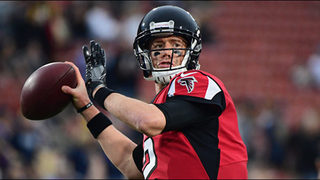Falcons QB Matt Ryan agrees to record-breaking contract extension