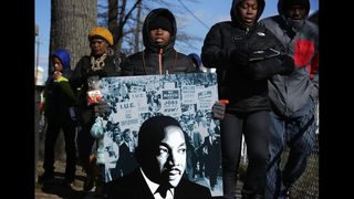 Things to Do: Martin Luther King, Jr. Weekend Edition