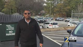 DeKalb County official that was the subject of a Channel 2 investigation, has resigned