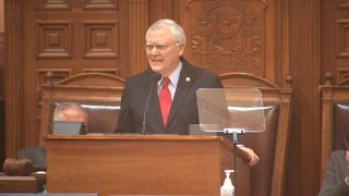 Gov. Nathan Deal delivers final State of the State
