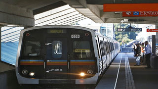 MARTA forced to suspend rail service following shooting on train