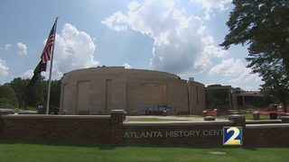 Atlanta History Center offers free admission on MLK holiday