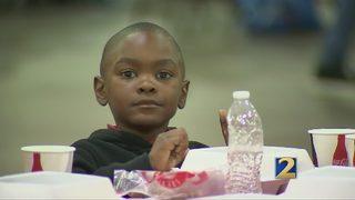 Hosea Helps announces new MLK Dinner date