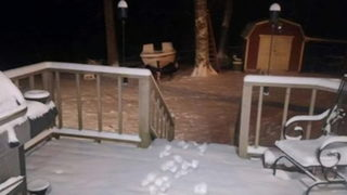 Coweta County issues curfew due to winter weather
